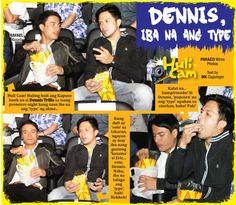 Dennis, iba na ang type http://www.pinoyparazzi.com/dennis-iba-na-ang-type/