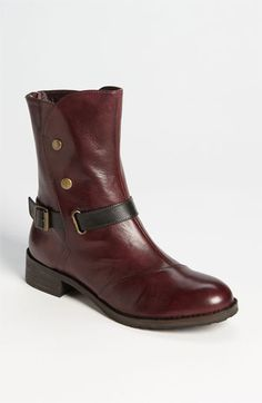 13f1805eb5 Everybody 'Patto' Short Boot | Nordstrom Gentleman Style, Short Boots,  Suede Leather