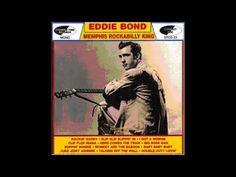 EDDIE BOND - I'm Satisfied