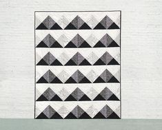 Mountain Call PDF Quilt Pattern | Craftsy