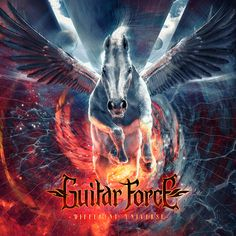 Gutar Force - Different Universe