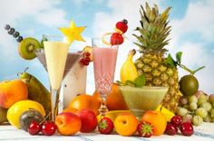 Best Ninja Blender Reviews, Comparison and Buying Guide - Blender Guide Juicing Vs Smoothies, Smoothie Fruit, Healthy Breakfast Smoothies, Easy Smoothies, Smoothie Recipes, Green Smoothies, Fruit Juice, Yummy Snacks, Yummy Drinks