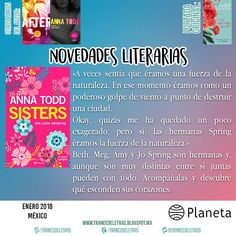 https://www.goodreads.com/book/show/36407445-sisters-lazos-infinitos