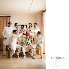 Terranea Resort Indian Wedding | Renu