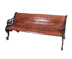 3-zitsbank Seat, L 190 cm