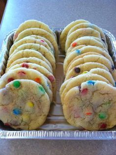 Cream Cheese Sugar Cookies. This is a great recipe. I never have enough cream cheese for desserts but this is perfect. You can even add a little more cream cheese (maybe 3oz) to bring out the flavor more. Tasted GREAT and I'm definitely making them again!