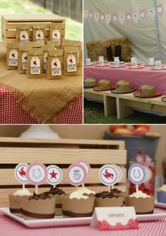 Western Cowboy#kids #party #cowgirl #cowboy