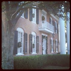 Photo by nadiagalindo Fort House in Waco, Texas
