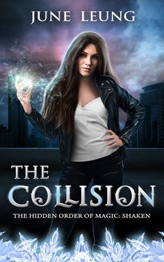 As a paranormal investigator with magic, Lia faces the most dangerous monsters that threatened her city. When a meteorite crashed down to earth, monsters were unleashed. Now the only way to stop them is to collect each piece before the monsters can get the magical rocks for themselves. One man offers his help, but Lia's not sure she's ready to pay the asking price. Ready for an action-packed urban fantasy story with a slow-burn romantic subplot? The snarky and fun characters are waiting for you. Fantasy Book Covers, Fantasy Books, Detective Agency, Slow Burn, Fantasy Story, Save Her, Book 1, The Magicians, Book Format