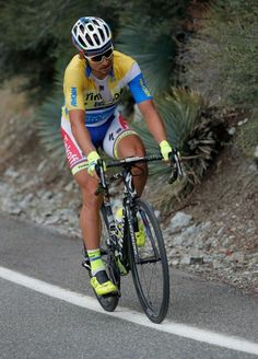 Race leader Peter Sagan (Tinkoff-Saxo) (Getty Images Sport)