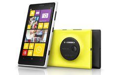 Nokia Lumia 1020. Must have...