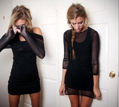love the dress idea!