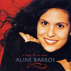 """Aline Barros """"O PODER DO TEU AMOR"""" (2000) - Álbum Completo (HD)"""