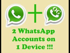 Dual WhatsApp in Android Cell Updated version 2015