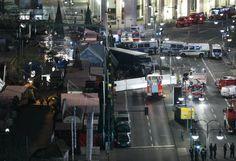 Pemerintah Prancis Jamin Keamanan Natal Usai Serangan Berlin