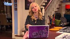 Liv and Maddie - Liv's Funny Song