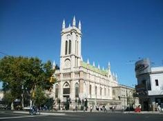 Resultado de imagen para Basilica de Pompeya Buenos Aires.Argentina