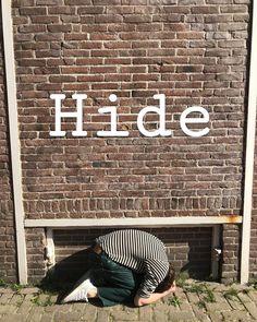 #wallart #hideart #hidedart #mover #bodyincity #smallart #littleart #stripeart #abandonedplaces #abandoned #lonelyart #societyart #artonart #stonewallart #streetculture #art #streetmovement #streetartist #hide #streettheatre #street #streetart #streetphotography #theatre #graff #graffiti #fearart #urbanculture #urbanart #dutchmime Hidden Art, Street Culture, Small Art, Street Artists, Abandoned Places, Urban Art, Street Photography, Theatre, Graffiti