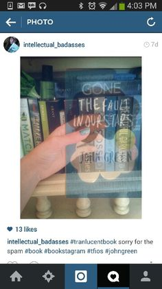 This is pretty cool Tfios, John Green, Bookstagram, Pretty Cool, Convenience Store, Convinience Store, The Fault In Our Stars