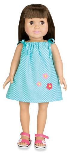 sewing with nancy 30 minute doll clothes