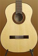 Morison Guitar 2007 Model