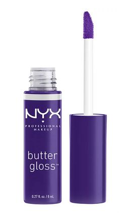 A lip gloss that applies as smoothly as butter, the Butter Gloss from NYX Professional Makeup is available in a selection of sweet and delicious flavours. Never sticky, the gloss delivers sheer to medium coverage and leaves lips soft and kissable. Nyx, Selfridges & Co, Soft Lips, Professional Makeup, Lip Makeup, Lip Gloss, Latest Fashion, How To Find Out, How To Apply