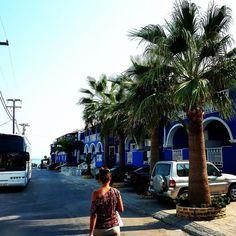 Walking around Photo credits: Photo Credit, Greece, Walking, Street View, Island, Summer, Instagram, Greece Country, Summer Time