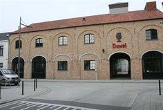 Duvel Brewery in Belgium