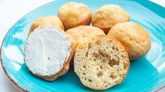pan ceto en m quina para hacer pan Almond Flour Recipes, Bread Recipes, Cooking Recipes, Low Carb Bread, Low Carb Keto, Diet Plan Menu, Coco, Paleo, Food And Drink