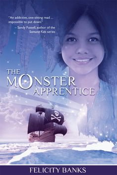 "Read ""The Monster Apprentice"" by Felicity Banks available from Rakuten Kobo. The only weapon Dance has is her name. When pirates threaten the tiny hidden island of Luar, Dance knows her home has on. Literary Fiction, Historical Fiction, Magical Monster, Kids Series, Crime Fiction, That One Friend, Latest Books, Losing Her, Short Stories"