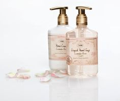 Liquid Hand Soap Collections, $14