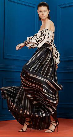 Shop the new stripe - with Johanna Ortiz, Martin Grant, Emilia Wickstead & more!