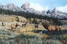Western Art Paintings - Bing Images