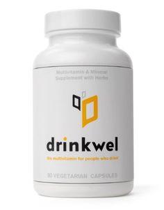 Drinkwel - The Multivitamin for People Who Drink (With Kudzu Flower, Milk Thistle, N-acetyl Cysteine) Drinkwel,http://www.amazon.com/dp/B0041HT1BW/ref=cm_sw_r_pi_dp_7yuGsb1KA15HTWGR