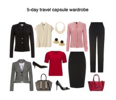 plus sized professional capsule wardrobe - Google Search