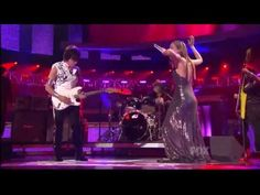 Jeff Beck & Joss Stone - I Put a Spell On You Live (HD) - YouTube
