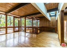 Gorgeous Mid-Century Post and Beam in Mt. Washington Might Just Make Your Day - New to Market - Curbed LA