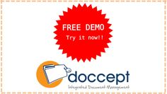 Are you looking Electronic Document Management System for Accounting Firms? Contact Doccept now for more information and request for a FREE demo.  http://www.doccept.com/request-demo