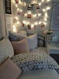Resultado de imagen para habitaciones tumblr con fotos