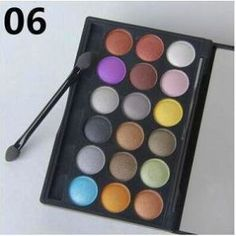 MAC eyeshadow in women, perfect color for most skin tones to be used as a light crease color, or a lid color for a light warm smokey eye.