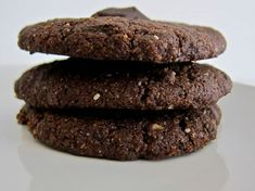 72 Delicious Lactation Cookies Recipes That Actually Work Double Chocolate Spiced Cookies Oat Cookies, Lactation Cookies, Spice Cookies, Healthy Cookies, Breastmilk Cookies, Double Chocolate Cookies, Chocolate Chocolate, Healthy Chocolate, Breastfeeding Foods