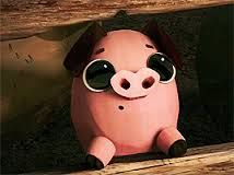 chuy the pig - Book Of Life...He is so cute!! Book Of Life Movie, Movies For Boys, Pig Drawing, Nerd Cave, Cute Piggies, 90s Cartoons, Cute Profile Pictures, Cutest Thing Ever, Animation Film