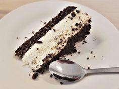 Try this Lavkarbo Oreo ostekake recipe, or contribute your own. Keto, Lchf, Oreo Desserts, Oreos, Tiramisu, Sugar Free, Healthy Snacks, Nom Nom, Deserts