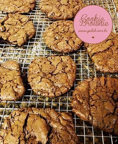 Gulab » Blog Archive » Cookie-Brownie