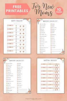 10 FREE trackers and checklists for Pregnancy, Newborn and Postpartum. Fill in your details to get your FREE Mamma Guide Pack. Pregnancy Tracker, Pregnancy Planner, Pregnancy Journal, Pregnancy Tips, Free Planner, Planner Ideas, Hospital Bag Checklist, Postpartum Care, First Time Moms