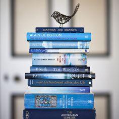 books healing aesthetic bird