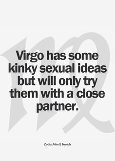 Virgos And Sex 26