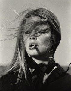 ... Bardot, by Terry O'Neill, 1971 - NPG x126144 - © Terry O'Neill