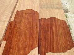 I quite like this wonderful photo Birch Floors, Real Wood Floors, Wide Plank Flooring, Engineered Hardwood Flooring, Brazilian Cherry Floors, Installing Hardwood Floors, Types Of Flooring, Flooring Ideas, Red Oak