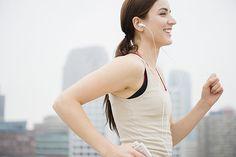 50-Minute Running Playlist. I don't run, but this could be interesting for energetic walking or the elliptical